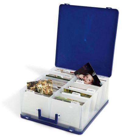 Cropper Hopper™  Photo Storage Case