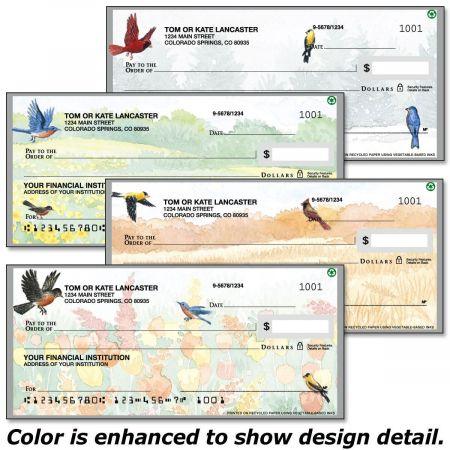 Wildbird Duplicate Checks