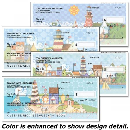 Lighthouses Duplicate Checks