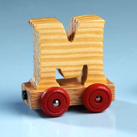 Letter Car &#45 M