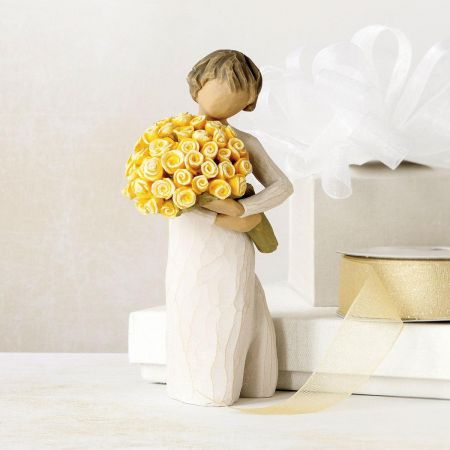 Good Cheer Figurine by Willow Tree®