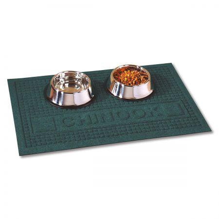 Custom Pet Food Mat