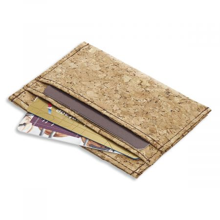 Pockit™ Cork Wallet