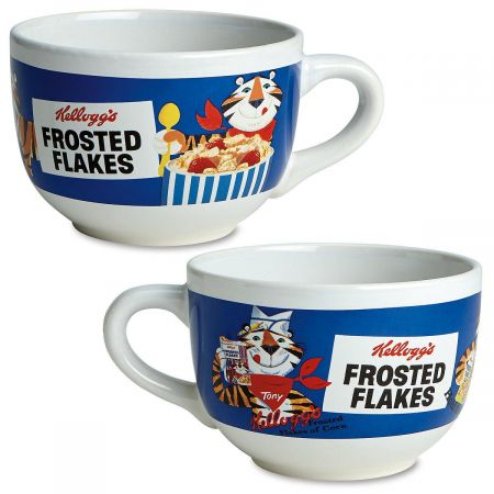 Tony the Tiger® Retro Cereal Mug