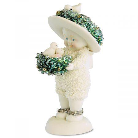 Snowbabies™ Lots of Tweeting Figurine