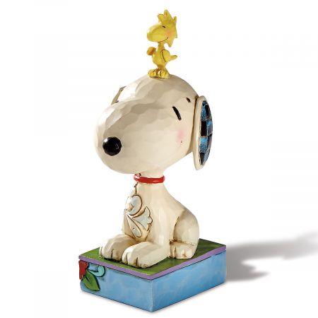 My Best Friend Figurine by Jim Shore