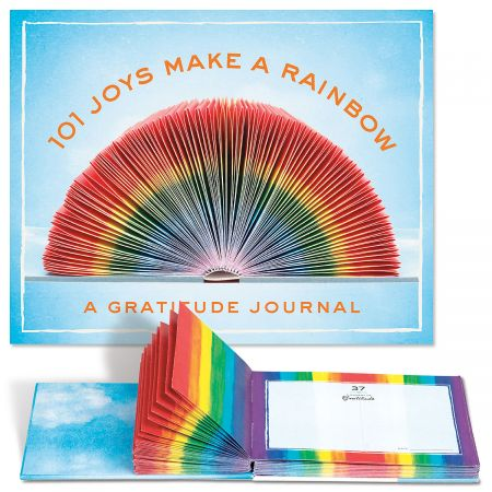 101 Joys Gratitude Journal