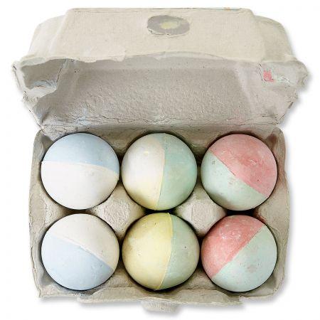 Easter Egg Chalks