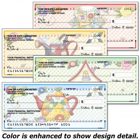 Mary Engelbreit® Classic Personal Checks