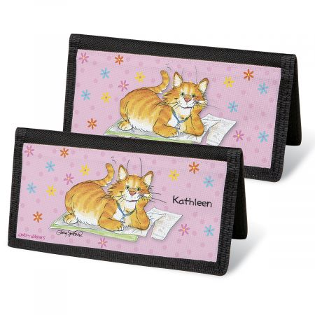 Wags & Whiskers® Personal Checkbook Covers
