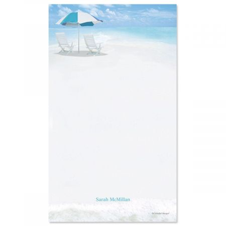 Calm Seas Notepad