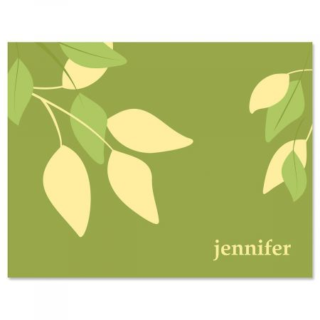 Sage Advice Note Cards - Set of 20