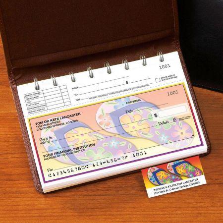 Flip-Flops Fun Top-Stub Single Checks with Matching Address Labels