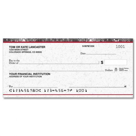Executive Personal Checks