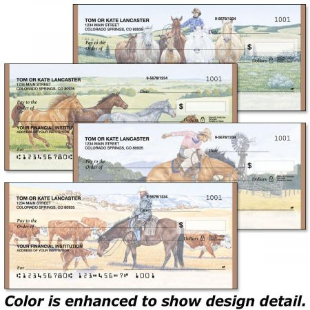 Cowboy Duplicate Checks