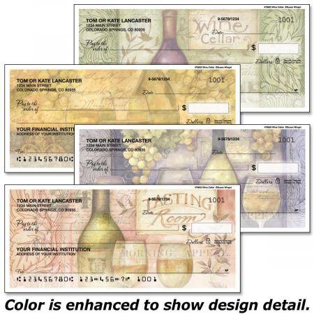 Wine Cellar Duplicate Checks