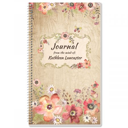 Kindness Personalized Daily Journal