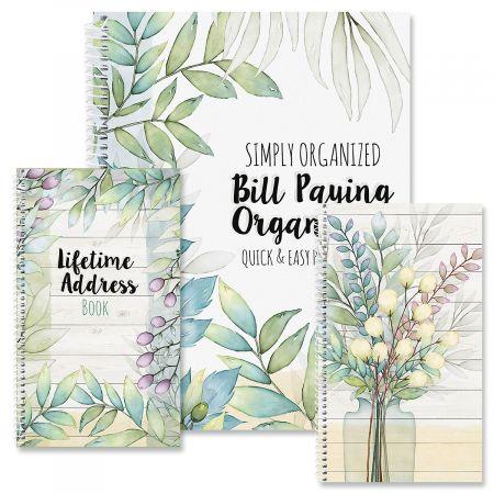 The Best Days Organizer Books
