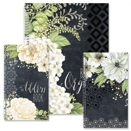 Simply Blessed Organizer Books