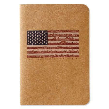 America Pocket Notes