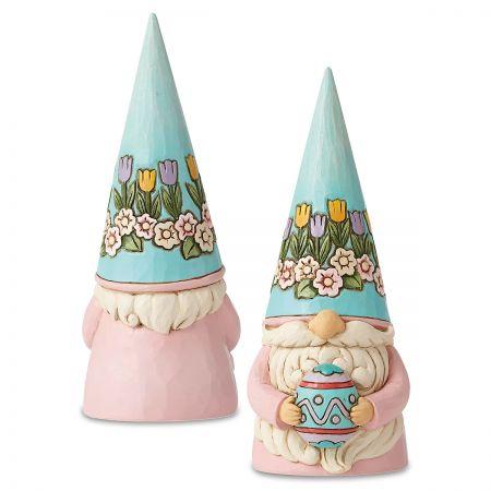 Jim Shore Gnome Figurine