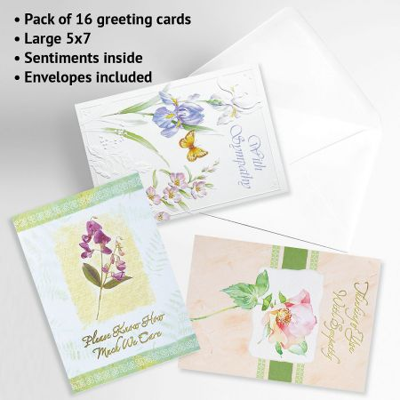 Deluxe Sympathy Value Pack