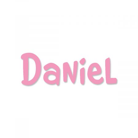 Your Name Personalized Vinyl Wall Art