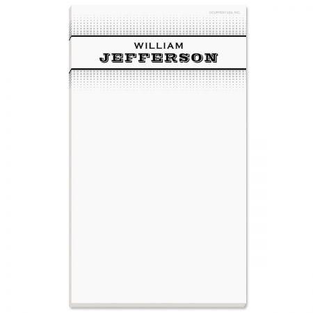Explorer Custom Memo Pads