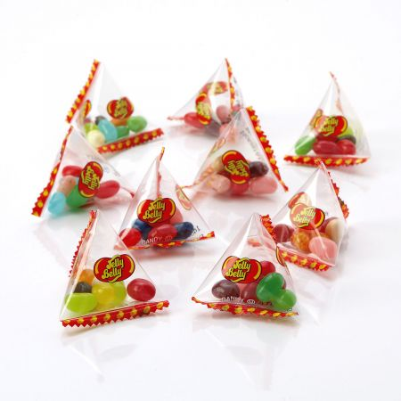 Jelly Belly® Pyramid Bags