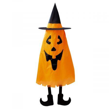 Jack-o'-Lantern Windsock