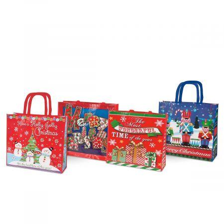 Gift Totes for Christmas