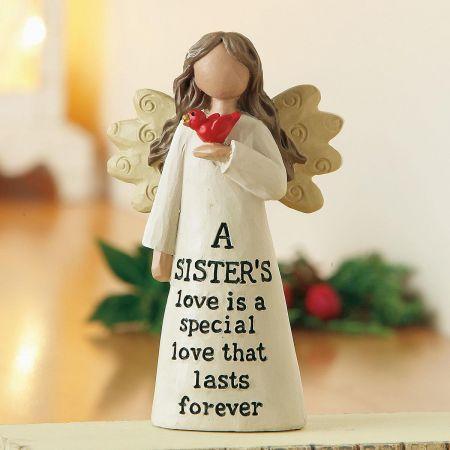 A Sister's Love Angel
