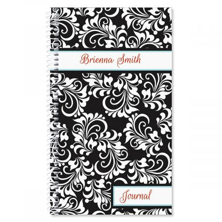 Opulent Personalized Daily Journal