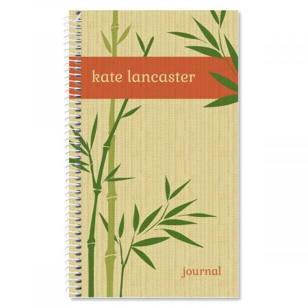 Harmonious Personalized Daily Journal