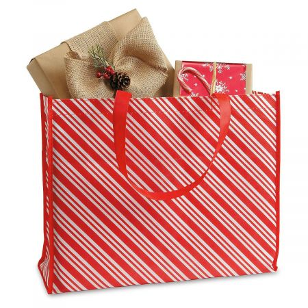 Holiday Tote Bag - Buy 1 Get 1 Free