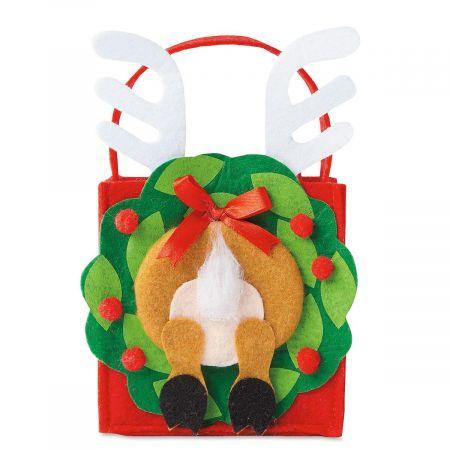 Reindeer Rear Treat Bags