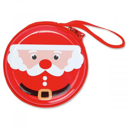 Santa Coin Purse - Buy 1, Get 1 Free