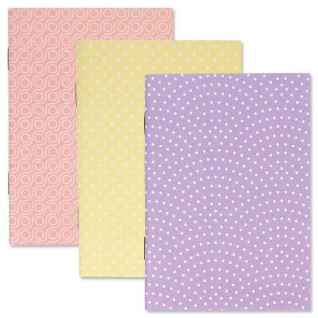 Mini Pattern Notebooks