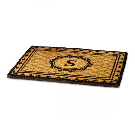 Chateau Coco Custom Doormat