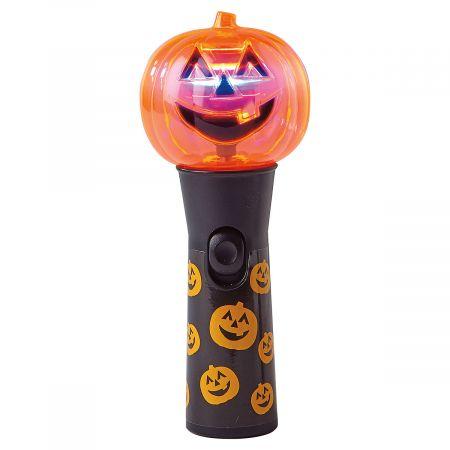 Pumpkin Light Wand Spinner