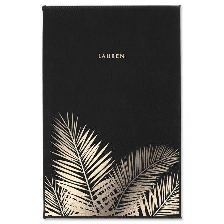 Custom Palm Journal