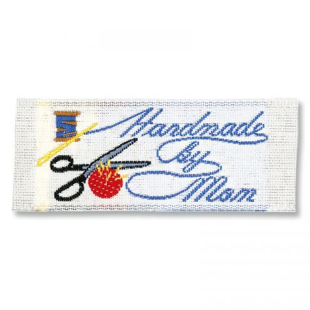 Handmade by Mom Sewing Labels