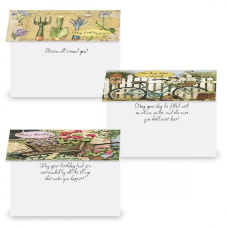 Susan Winget All Occasion Card Value Pack