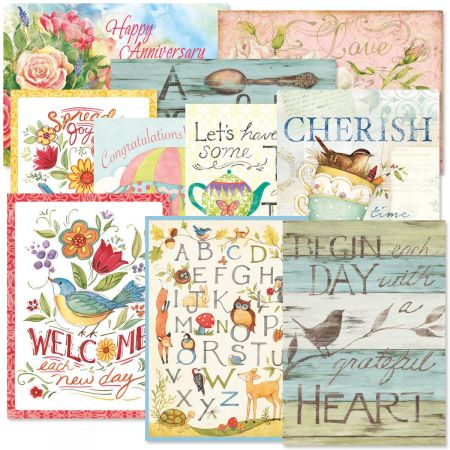 Sentiments All Occasion Greeting Cards