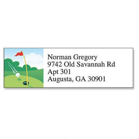 Parfecto Classic Address Labels