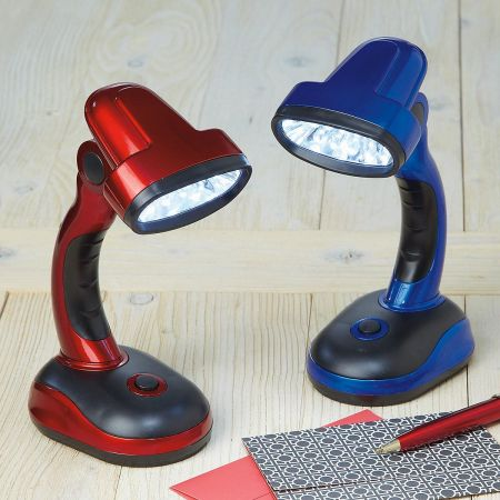 LED Desk Lamps