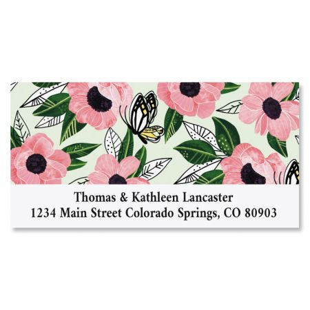I Believe In You Deluxe Return Address Labels
