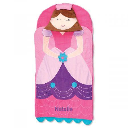 Custom Princess Nap Mat by Stephen Joseph®