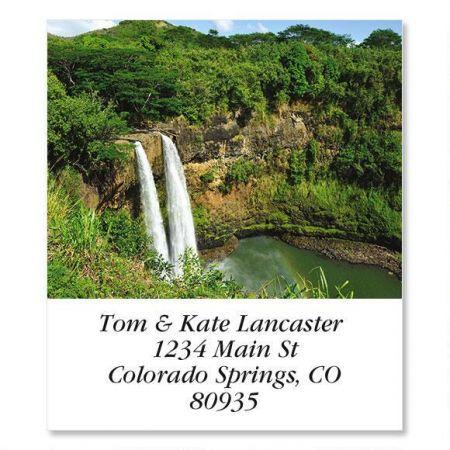 Twin Falls  Select Return Address Labels