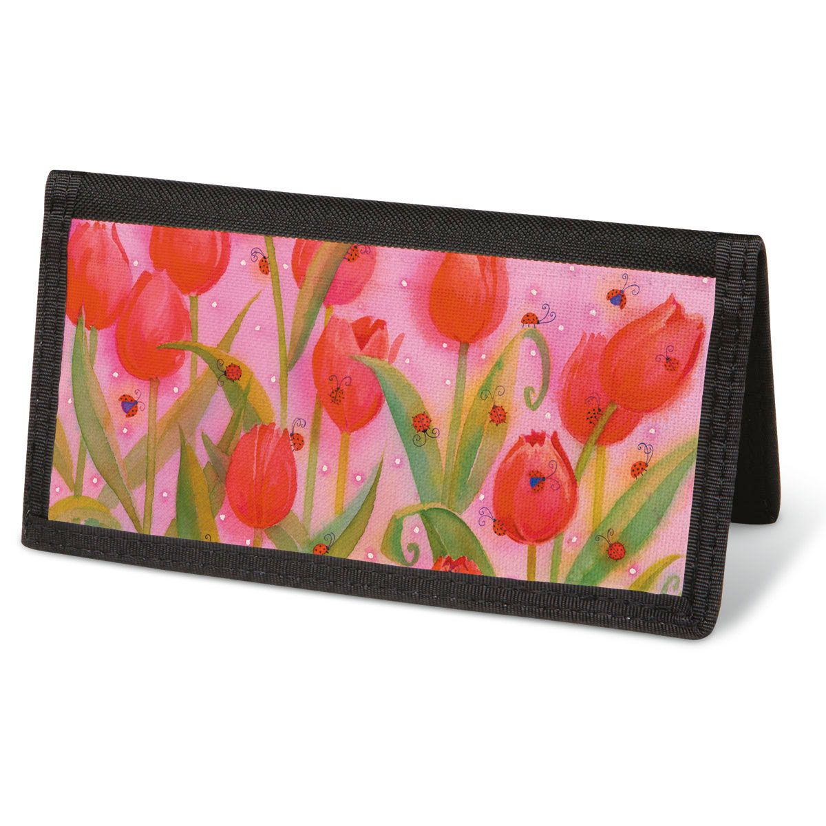 Springtime Delights by Tim Coffey   Checkbook Covers - Non-Personalized